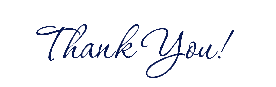 Thank You - Gutter Clean Company