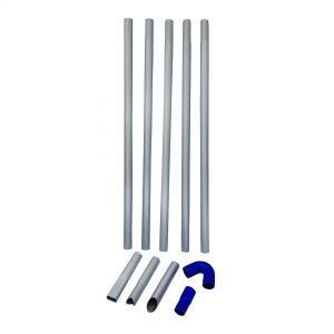 20ft 5 Aluminium Pole System & Accessories