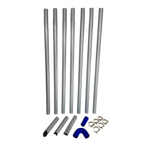 28ft 7 Aluminium Pole System & Accessories