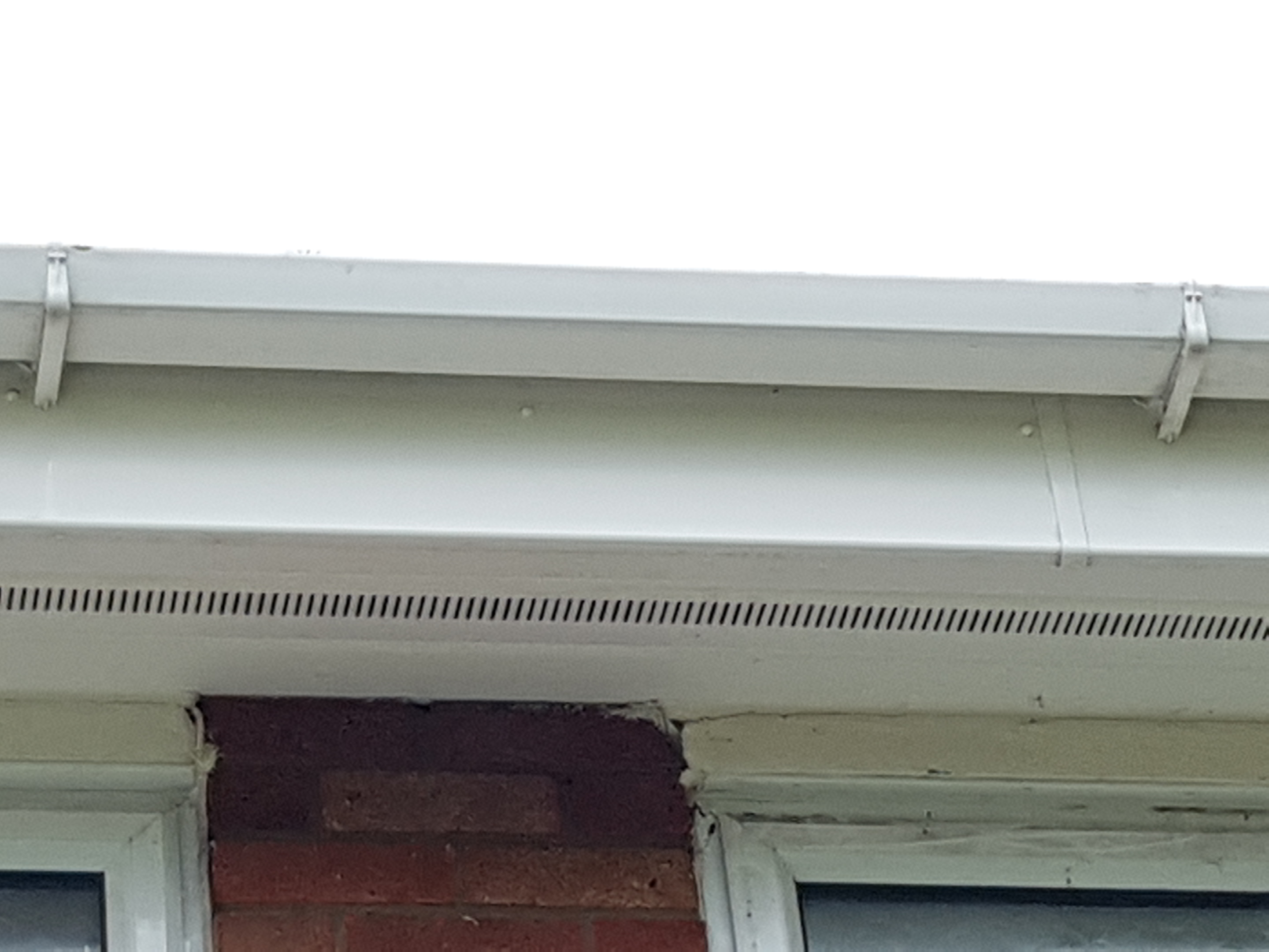 Gutter clean Newmarket - After
