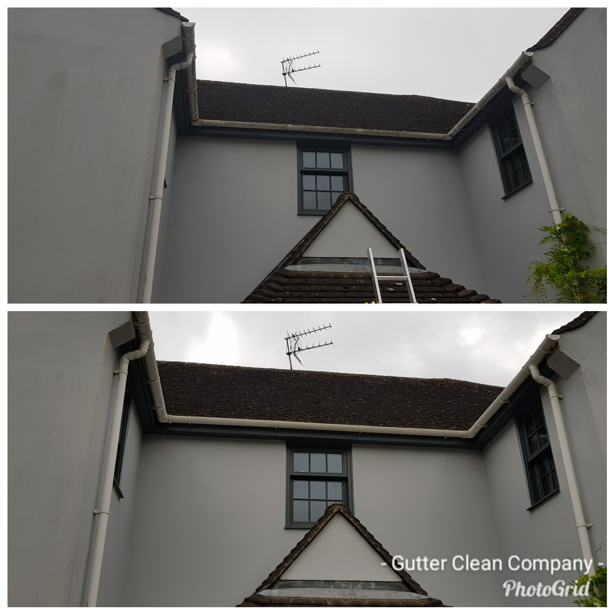 Before and After Herts
