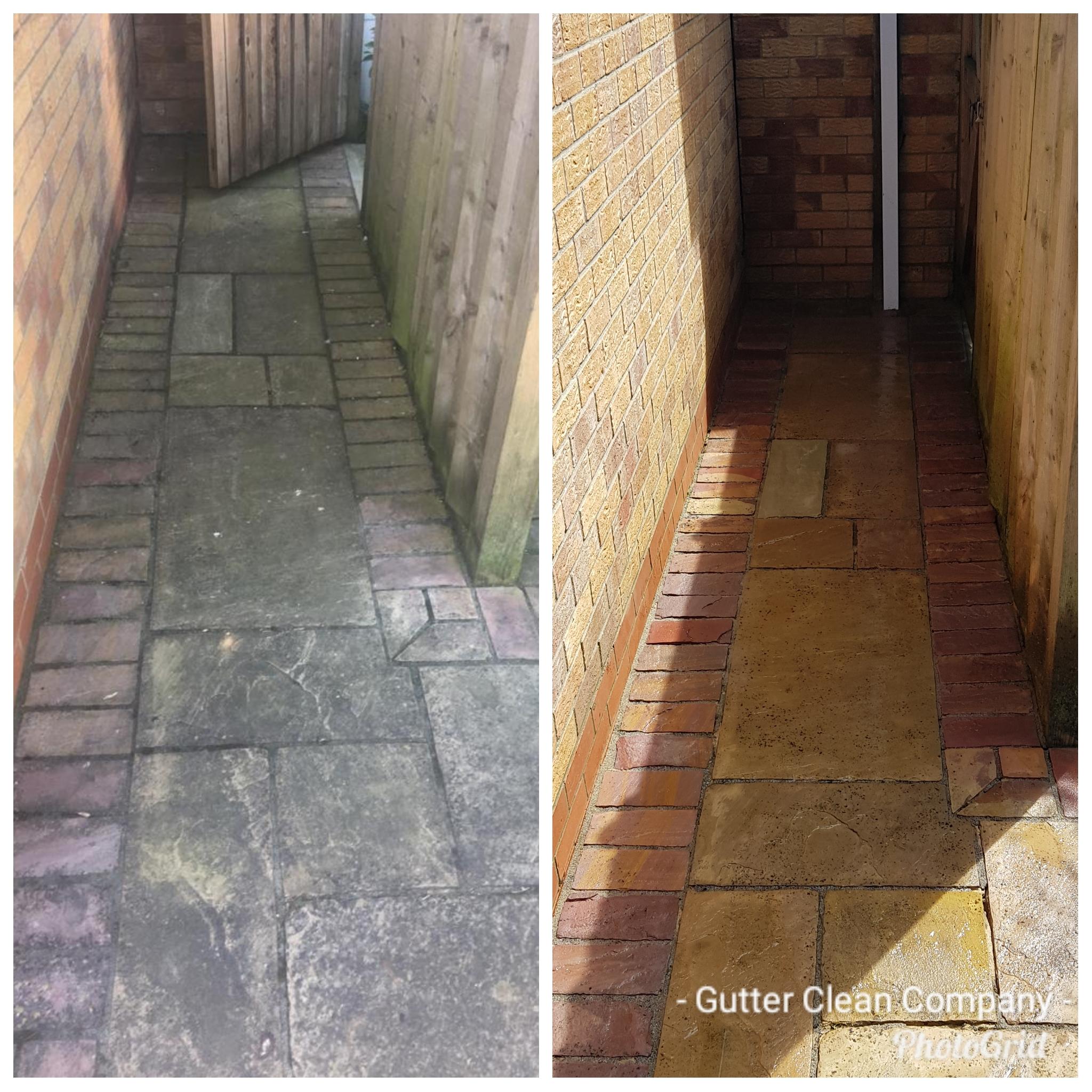 Pathway clean Willingham