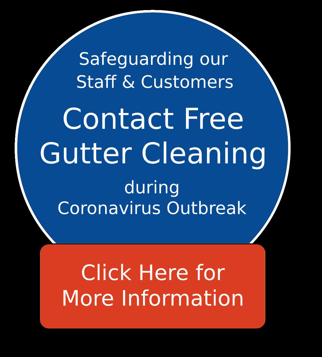 Gutter Clean Company Covid 19 Coronavirus