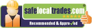 Safe Local Trades Logo